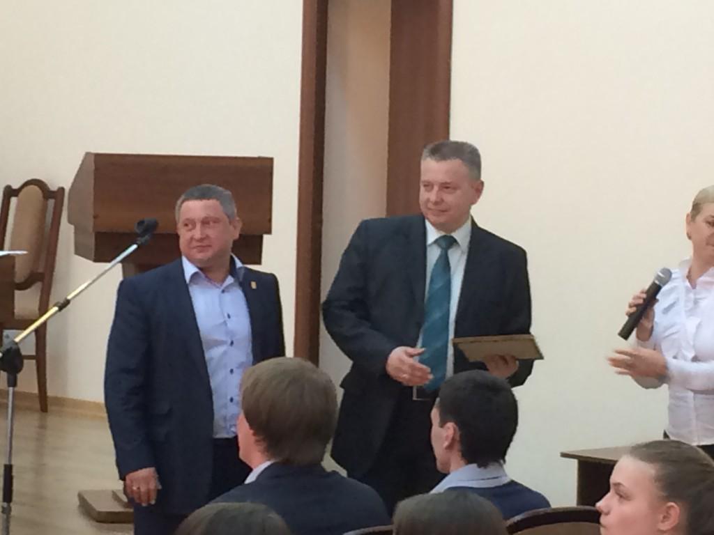 В администрации Свердловского района г. Красноярска тепло поздравили победителей и призёров чемпионата и первенства Европы по тхэквандо ИТФ.