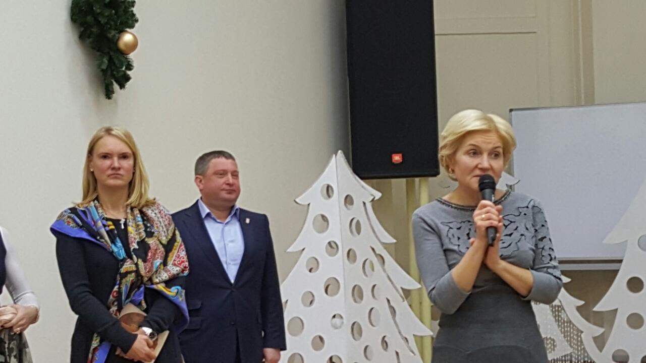 Заседание Совета при Правительстве Российской федерации по вопросам попечительства