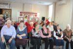 День инвалидов в ВОИ Свердловского района