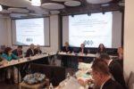 Сергей Горбунов принял участие в работе Совета при правительстве РФ