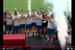 «Тотем» — Чемпион мира!