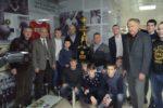 Новогоднее путешествие ФК «Тотем»