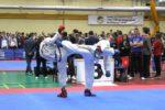 «Легионеры» завоевали 10 медалей на первенстве России