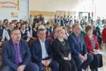 Юбилей Свердловского района в 92 школе