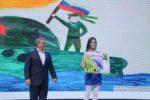 День национальной гвардии РФ отметили в Красноярске