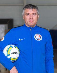 Губич Михаил Юрьевич
